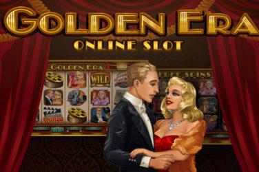 Игровой автомат Golden Era | Золотая Эра | Играть бесплатно