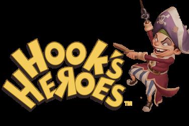 Игровой автомат Hooks Heroes | Играть бесплатно