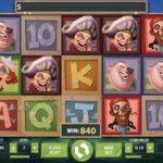 игровой автомат hooks heroes